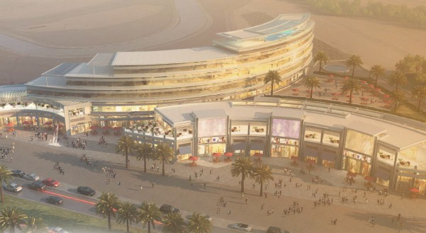 First avenue mall property listing jll for Hotels in motor city dubai