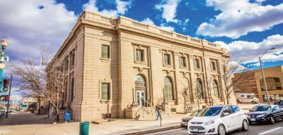 Colorado Springs - Post Office - For Lease View1
