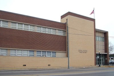 Gainesville, TX - Post Office - For Lease View1