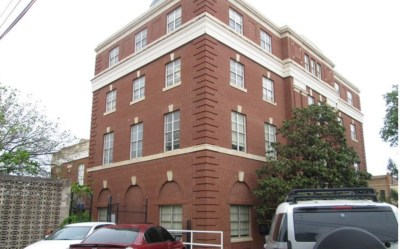 GUTHRIE - MAIN OFFICE - For Lease View1