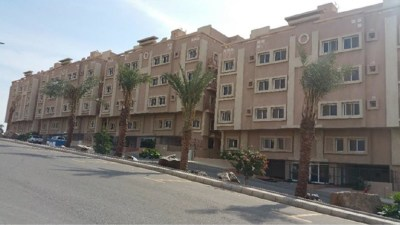 Jeddah View Residential Compound  View1
