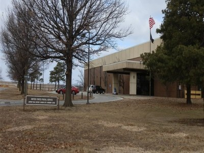 Kansas City, MO - Post Office Industrial Space - For Lease View1
