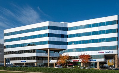 Montgomery Executive Center - For Lease View1