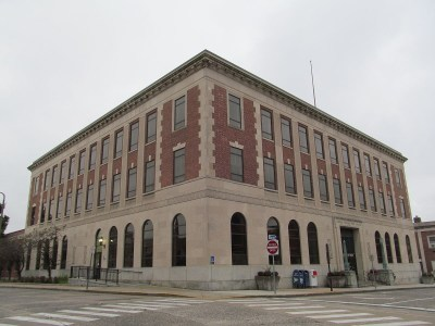 New London, CT - Post Office - For Lease View1