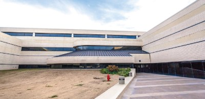 Norman, OK - Postal Training Center - For Lease View1