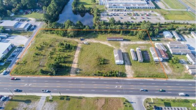 Panama City, FL (Land) - For Sale View1