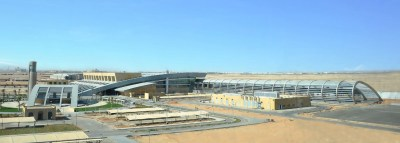 SAR Railway Stations View1