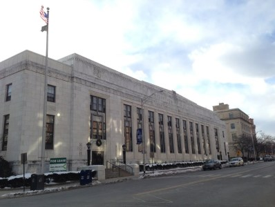 Waterbury, CT - Main Post Office - For Lease View1