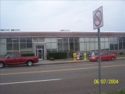 Kingsport, TN - Main Post Office - For Lease