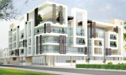 La Residence - Residential Building