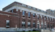 Lewiston Main Post Office - For Lease